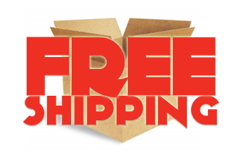 free shipping on the little prospector trimmer