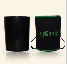 Drop Bag Shakers