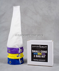 Boldt Bags Small Cone 3 Bag kit