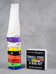 Boldt Bags Small Cone 8 Bag kit