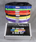 Boldt Bags 20 Gallon Bag