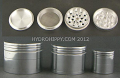 Hydro Hippy 4 part grinders