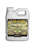 Grow Natural- Humboldt Nutrients