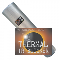4' x 25' Thermal IR Blocker