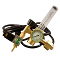 Gro1 CO2 Regulator