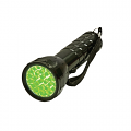 Gro1 Large Green LED Flashlight
