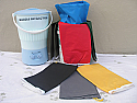 Bubble Extracter 4 bag  complete kit