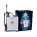 Gro1 4 Gallon Backpack Sprayer
