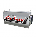 Airbox 3 Stealth Edition 1500 CFM (8&quot; flanges)