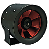 "10"" F5 High output In Line Fan - 1060CFM"