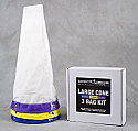 Boldt Bags Large Cone 3 Bag kit
