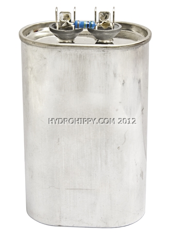 Imported 600W HPS/MH Capacitor