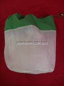 Small Dry Ice bag (1bag)