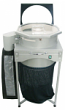 Automatic 2 in 1 Trimmer