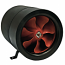 """8"""" F5 High output In Line Fan - 705 CFM"""