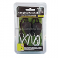 1/8 Hanging Ratchet Light Hangers (pair)