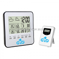 Gro1 Wireless Weather Station + Sensor