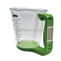 MEASURE ME Digital Measuring Cup