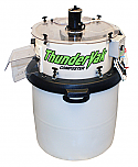 ThunderVak Composter Plus (Version 2.0) Leaf Trimmer