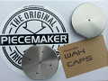 Piecemaker Wax Caps