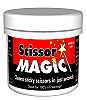 Scissor Magic - one-handed scissor cleaner