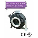 "10"" Inline Duct Fan 850 CFM"